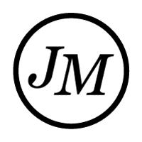 Jenny Manzer logo.